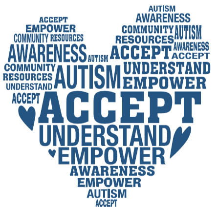 all about autism giant steps